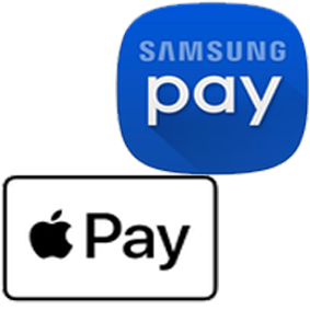 Apple pay, Samsung pay и другие